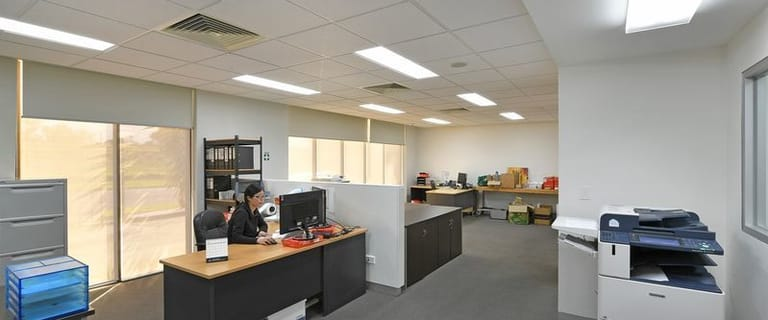 Factory, Warehouse & Industrial commercial property for lease at 86 Carroll Road Oakleigh VIC 3166