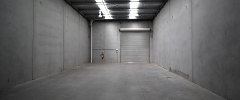 Factory, Warehouse & Industrial commercial property for lease at 60/1140 Rear Ground Floor, Nepean Highway Mornington VIC 3931