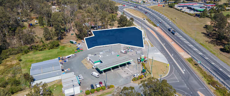 Shop & Retail commercial property for lease at 4778-4796 Mount Lindesay Highway North Maclean QLD 4280