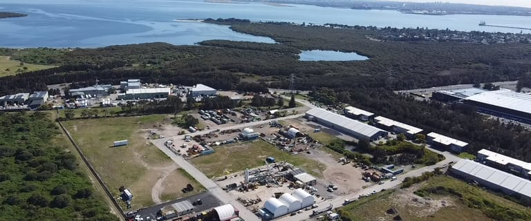 Development / Land commercial property for lease at 260B Captain Cook Drive Kurnell NSW 2231