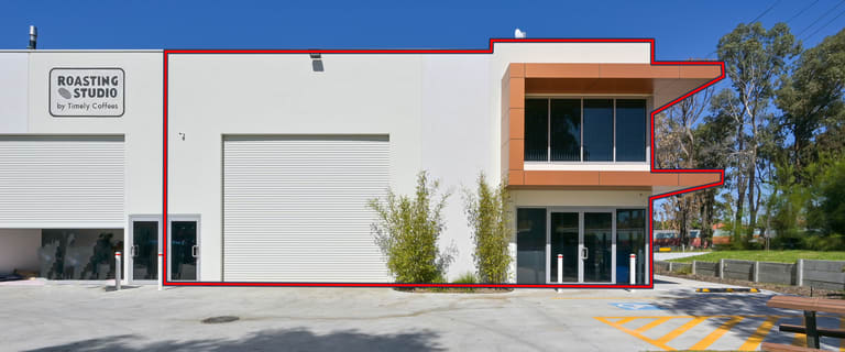 Factory, Warehouse & Industrial commercial property for lease at 1/4 Bassendean Road Bayswater WA 6053