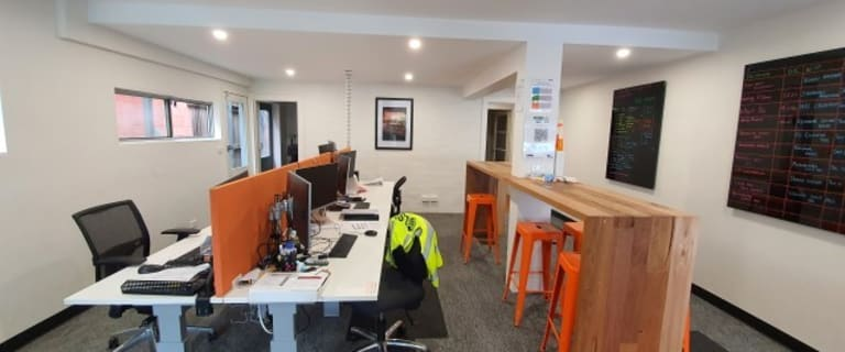 Offices commercial property for lease at 1 Coote Street South Melbourne VIC 3205