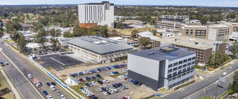 Other commercial property for lease at 'Nepean Health Hub' Corner Parker Street Kingswood NSW 2747