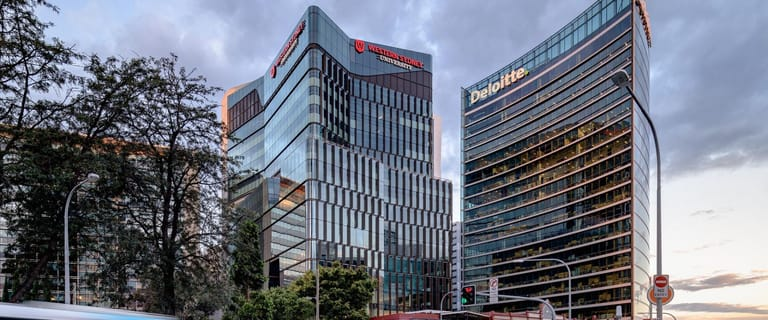 Offices commercial property for lease at 6 Hassall Street Parramatta NSW 2150