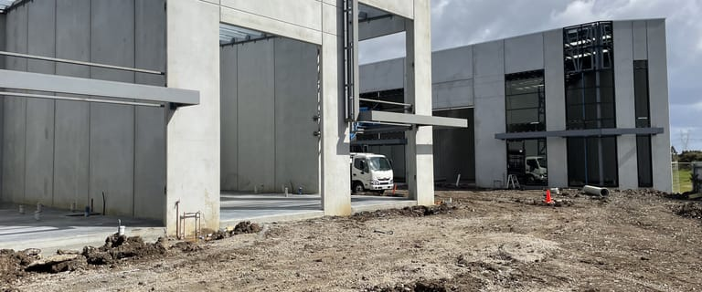 Factory, Warehouse & Industrial commercial property for lease at 13/4 Milojevic Court Cranbourne VIC 3977