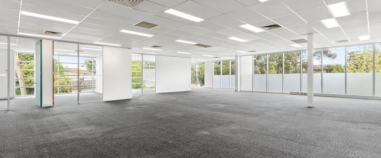 Offices commercial property for lease at Unit 3/11-17 Carroll Crescent Glen Iris VIC 3146
