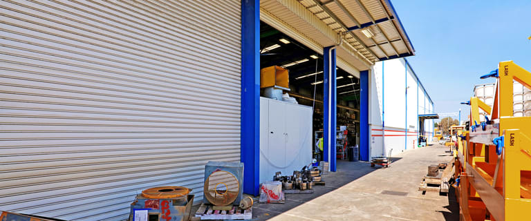 Factory, Warehouse & Industrial commercial property for lease at 11 Yelland Way Bassendean WA 6054