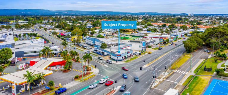 Shop & Retail commercial property for lease at 2158 Gold Coast Highway Miami QLD 4220