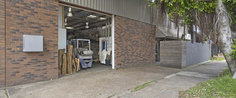 Factory, Warehouse & Industrial commercial property for lease at 75-77 McMichael Street Maryville NSW 2293