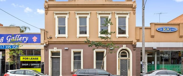 Offices commercial property for lease at 166 Johnston Street Collingwood VIC 3066
