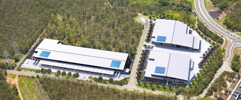 Factory, Warehouse & Industrial commercial property for lease at 19 Hashim Place Berrinba QLD 4117