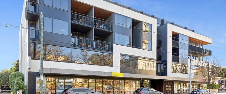 Showrooms / Bulky Goods commercial property for lease at 347 Camberwell Road Camberwell VIC 3124