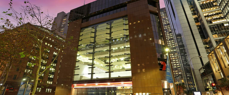 Showrooms / Bulky Goods commercial property for lease at Podium/52 Martin Place Sydney NSW 2000