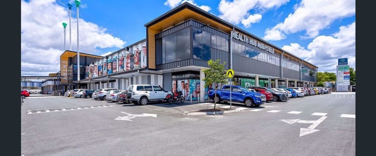Medical / Consulting commercial property for lease at 19-31 Dickson Road Morayfield QLD 4506