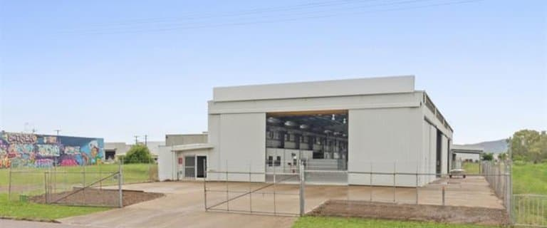 Factory, Warehouse & Industrial commercial property for lease at 448 - 452 Woolcock Garbutt QLD 4814