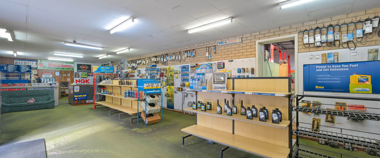 Factory, Warehouse & Industrial commercial property for lease at 151 Guildford Road Bassendean WA 6054