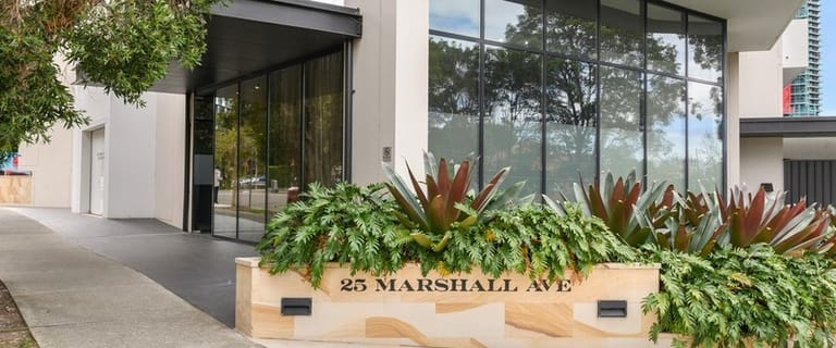 Shop & Retail commercial property for lease at 25 Marshall Avenue St Leonards NSW 2065