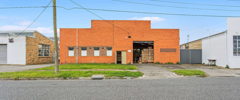 Factory, Warehouse & Industrial commercial property for lease at 35 Wren Road Moorabbin VIC 3189
