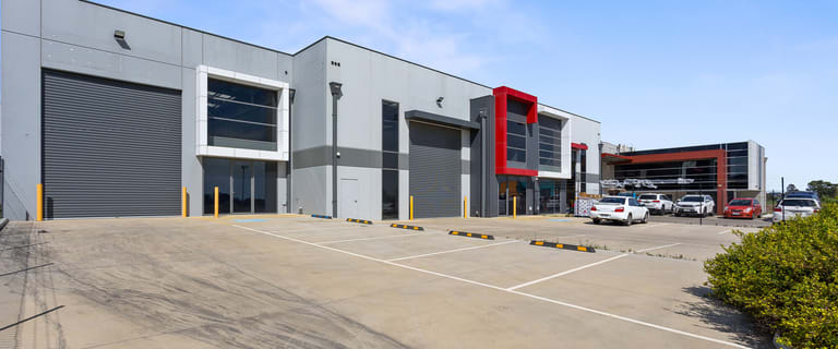Factory, Warehouse & Industrial commercial property for lease at 3/39 Whitfield Boulevard Cranbourne VIC 3977
