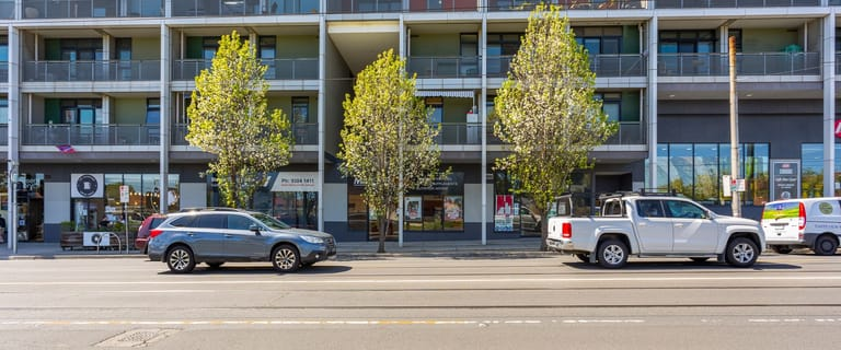 Medical / Consulting commercial property for lease at T4A/14-20 Nicholson Street Coburg VIC 3058