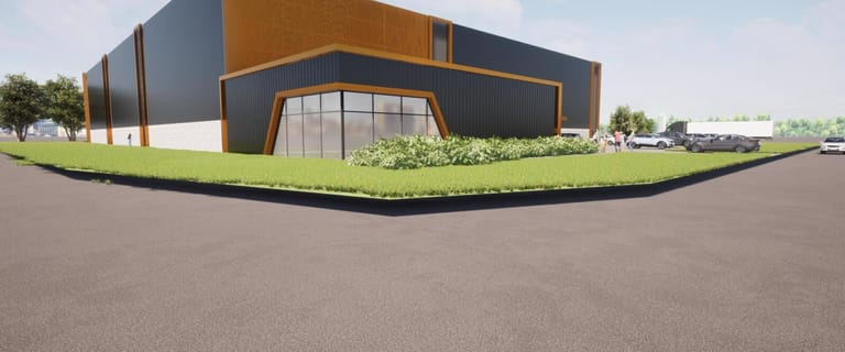 Factory, Warehouse & Industrial commercial property for lease at 1 Greenleaf Road Kooragang NSW 2304