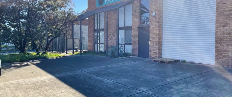 Other commercial property for lease at 1/6 Bruce Street Mornington VIC 3931