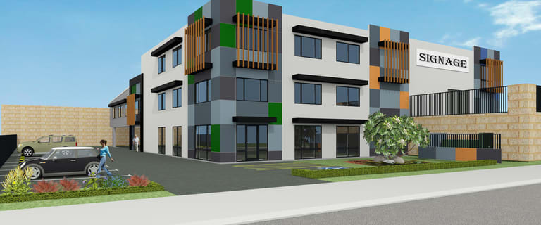 Medical / Consulting commercial property for lease at 209 Holdsworth Avenue Ellenbrook WA 6069