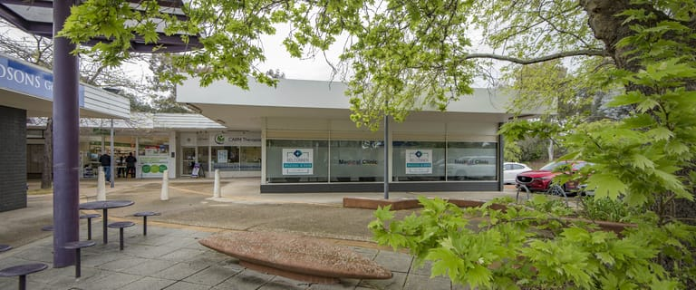 Shop & Retail commercial property for lease at 9 Higgins Place Higgins ACT 2615