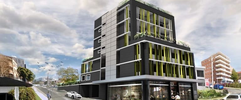 Shop & Retail commercial property for lease at R1 & R2/23 Loftus Street Wollongong NSW 2500