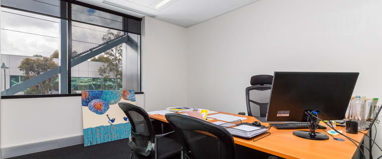 Offices commercial property for lease at T1/297 Vincent Street Leederville WA 6007
