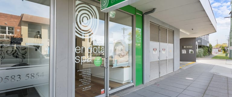 Medical / Consulting commercial property for lease at 5&6/37-39 Station Road Cheltenham VIC 3192