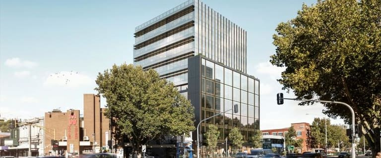 Offices commercial property for lease at North Helm/218 Hoddle Street Abbotsford VIC 3067