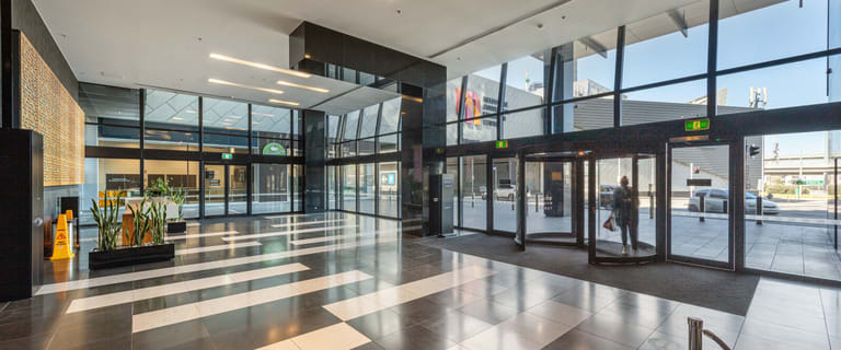 Offices commercial property for lease at South Wharf Tower 30 Convention Centre Place South Wharf VIC 3006