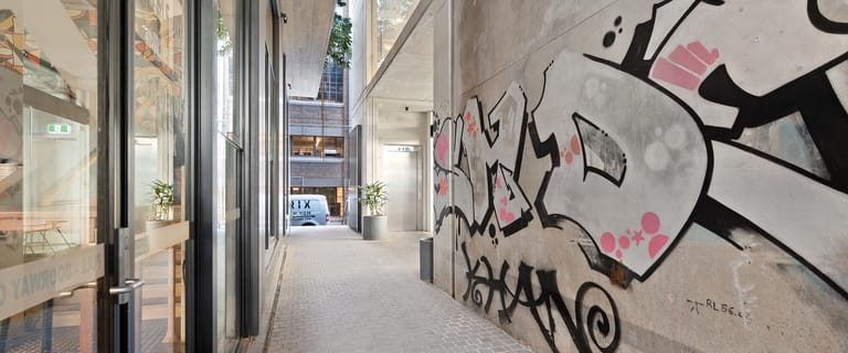 Offices commercial property for lease at Level 1/352 Bourke Street Surry Hills NSW 2010