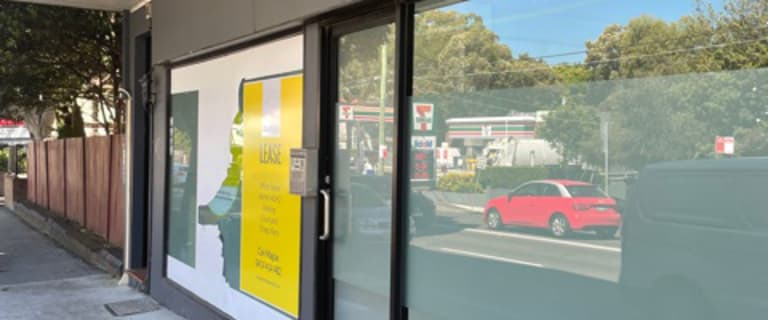 Shop & Retail commercial property for lease at 7-9 Stanmore Road Stanmore NSW 2048