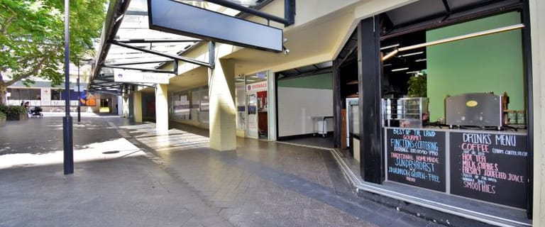 Shop & Retail commercial property for lease at Shop 9/237-239 Oxford Street Bondi Junction NSW 2022