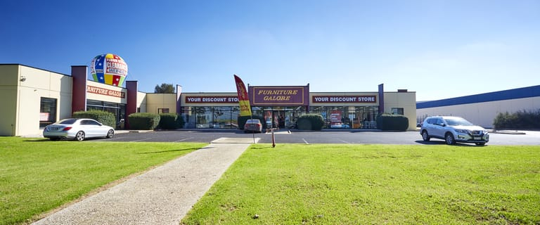 Showrooms / Bulky Goods commercial property for lease at 348 Cooper Street Epping VIC 3076