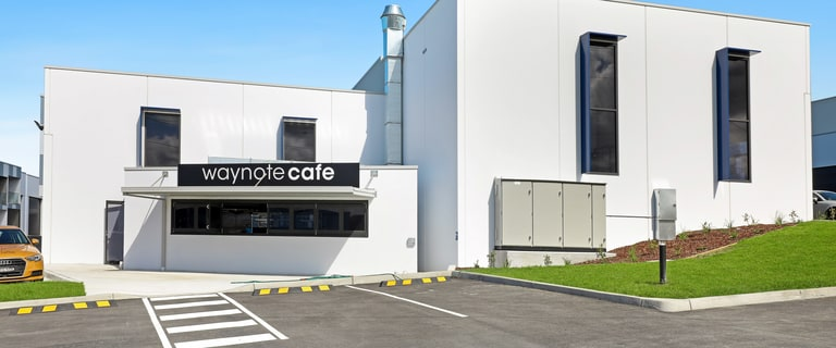Factory, Warehouse & Industrial commercial property for lease at 18/5-11 Waynote Place Unanderra NSW 2526