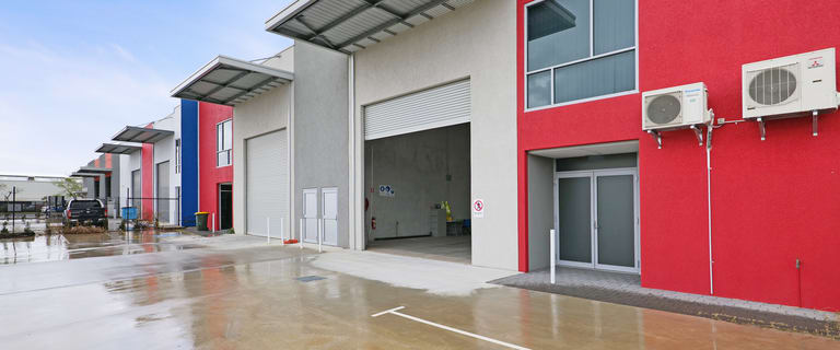 Factory, Warehouse & Industrial commercial property for lease at Unit B/5 Production Road Canning Vale WA 6155
