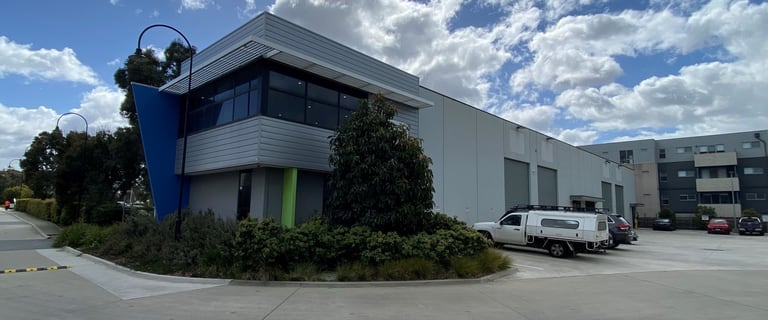 Factory, Warehouse & Industrial commercial property for lease at 23/1 Kingston Road Moorabbin VIC 3189