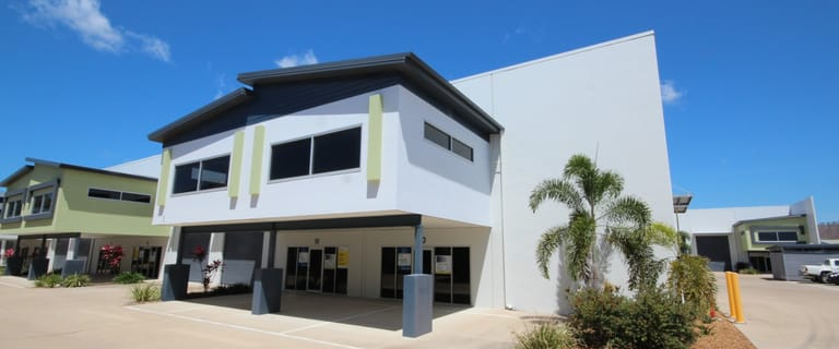 Offices commercial property for lease at 585 Ingham Road Mount St John QLD 4818