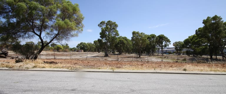 Factory, Warehouse & Industrial commercial property sold at 6 Lodge Drive East Rockingham WA 6168