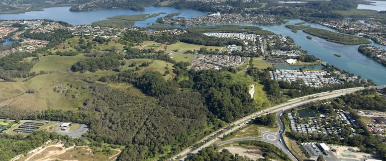 Development / Land commercial property for sale at Lot 1 Firetail Street Tweed Heads NSW 2485