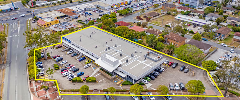 Offices commercial property for sale at 8 Dollery Road Capalaba QLD 4157