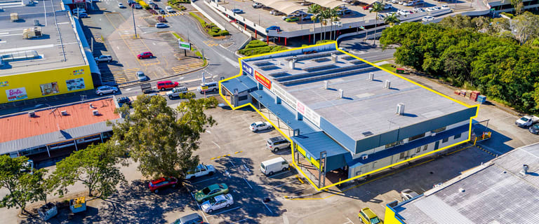 Showrooms / Bulky Goods commercial property for sale at 1/10-14 William Berry Drive Morayfield QLD 4506