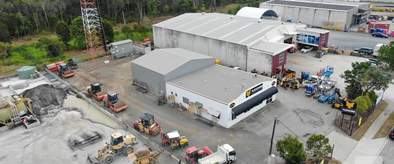 Industrial / Warehouse commercial property for sale at 26 Piper Street Caboolture QLD 4510