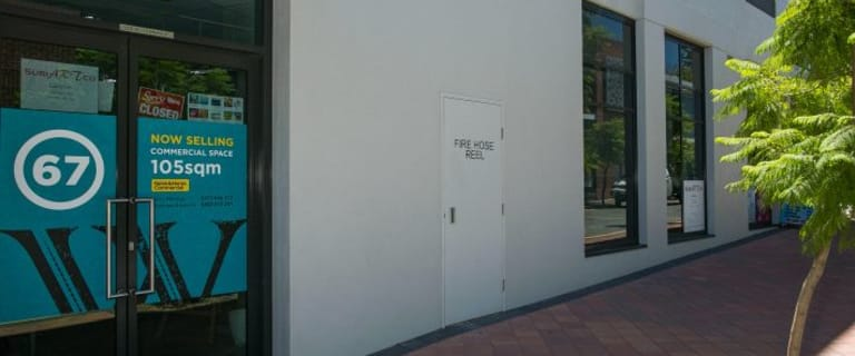 Medical / Consulting commercial property for sale at 12 Sheen Street Subiaco WA 6008