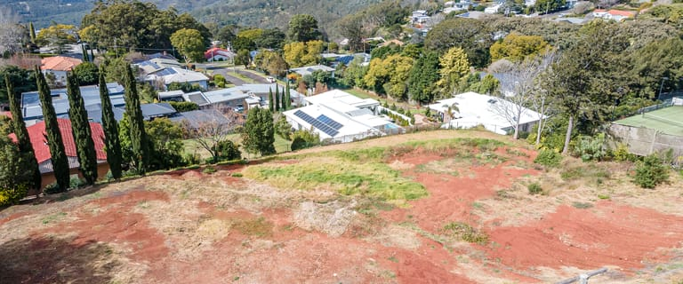 Medical / Consulting commercial property for sale at 32 Tourist Road East Toowoomba QLD 4350