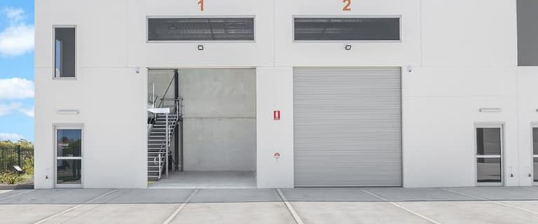 Industrial / Warehouse commercial property for sale at 8 Murray Dwyer Circuit Mayfield West NSW 2304