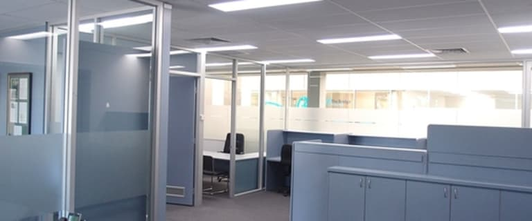 Offices commercial property for sale at 4, 5, & 6/108-120 Young Street Frankston VIC 3199